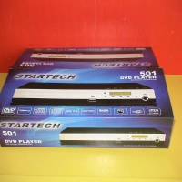 DVD STARTECH Mini 501