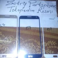Screen Glass (Kaca Luar LCD) SAMSUNG Galaxy E7 (SM-e700h)
