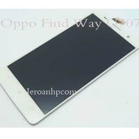 harga TOUCH SCREEN OPPO U707 FIND WAY S Tokopedia.com