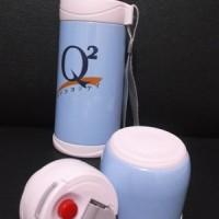 harga Botol Termos / Vacuum Flask Q2 350ml Stainless Steel Tokopedia.com