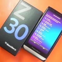 Blackberry BB Z30 GARANSI distributor 2 tahun