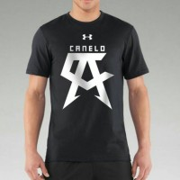 Tshirt/T shirt Under Armour Canelo