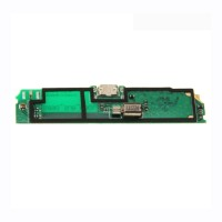 Lenovo S890 Micro USB Dock Connector charger Board flexible cable AB12
