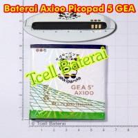 Baterai Axioo Picopad 5 GEA