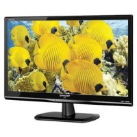 Sharp LC32LE107I Aquos LED TV 32 Inch - Garansi Resmi