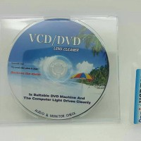 Pembersih CD VCD DVD Disk Disc Cleaner