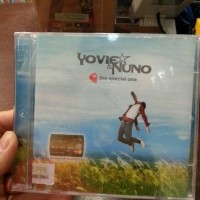 CD YOVIE AND NUNO - THE SPECIAL ONE