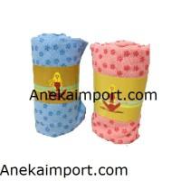 harga Yoga Towel Mat - Biru Tokopedia.com