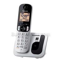 Telepon Wireless Panasonic KX TGC210