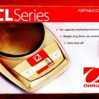 timbangan analitik / laboratorium digital ohaus CL series