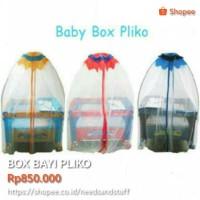 harga BOX BAYI PLIKO 818 Tokopedia.com