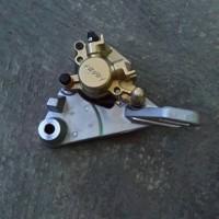 Kaliper Belakang Yamaha Mx / Kepala Babi Mx