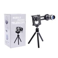 harga Teleskop Handphone 8x Zoom Tokopedia.com