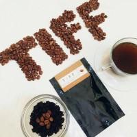 Jual TIFF COFFEE BODY SCRUB Murah