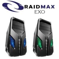 RAIDMAX CASING EXO