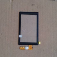 Touch Screen Sony U10 Ori New Black