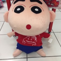 harga Boneka Shinchan Jumbo Tokopedia.com