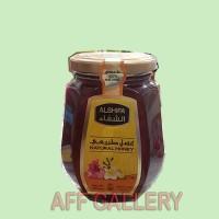 harga MADU ARAB AL-SHIFA 500 gram Tokopedia.com