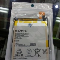 Battery Batre Sony Xperia Z Ultra (C6802-XL39H) Original Baterai