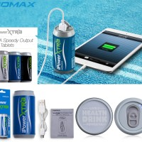 Jual Power Bank Momax iPower Xtra 6600mah - Powerbank Murah