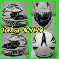 harga Helm Kawasaki Ninja Rr Tokopedia.com