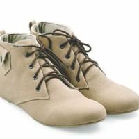 harga sepatu boots perempuan sepatu boot wanita sepatu boots cewek Tokopedia.com