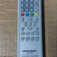 remote tv tabung polytron,digitech,TCL,Vitron