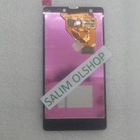 Lcd + Touchscreen Sony Xperia Zr/m36 C5502 Ori Fullset