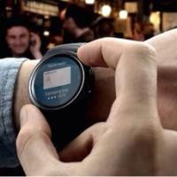 Samsung Gear S2 Rubber Titanium Gray / Super AMOLED / 4GB / Bluetooth