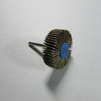 Mata mini grinder Tuner Flap Wheel Diameter 33 mm gc 80