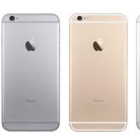 Iphone 6+ 64gb Grey (bekas)