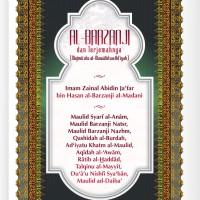 Terjemahan Lengkap Maulid Al-Barzanji