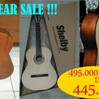 harga Gitar Klasik Shelby Tokopedia.com