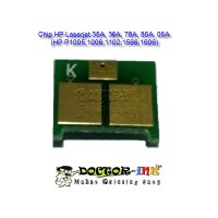 Chip Printer UNIVERSAL 35A/36/85/78A HP P1102/1005/1006/1505/1566