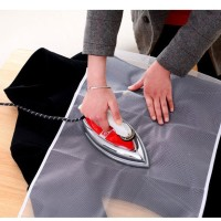 (Made in VIETNAM) Alas tatakan Sewaktu Setrika Baju Sifon Celana Monte