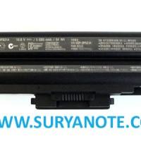 Baterai Laptop SONY VAIO VPC-B M S Y Series (BPS21) (6 CELL)