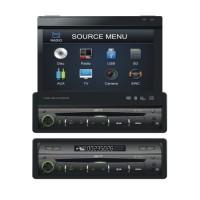 harga AVT Single din Indash IM-7758T IM 7758  Tape mobil murah DVD player Tokopedia.com