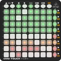 harga ALAT DJ : BEHRINGER CMD TOUCH TC64   VOXOA, NUMARK, PIONEER, TRAKTOR Tokopedia.com