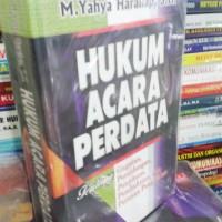 harga Hukum Acara Perdata By M.yahya Harahap. S.h. Tokopedia.com