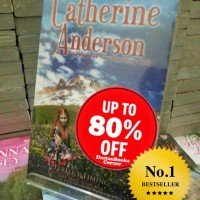 PERFECT TIMING Oleh Catherine Anderson Novel Dastan Books
