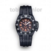 Jam Tangan LUMINOX Original A.1509 Deep Dive Automatic 1500 Orange