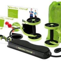 REVOFLEX Xtreme | Alat Olahraga Ringkas | Alat Gym