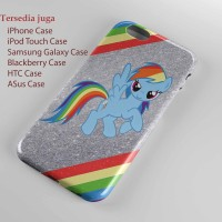 harga My Little Pony Rainbow Dash Hard Case Iphone Case Dan Semua Hp Tokopedia.com