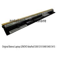 Original Baterai Laptop LENOVO IdeaPad S300 S310 S400 S405 S415