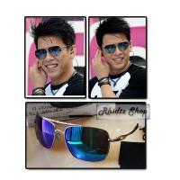 Deviation aril noah (kacamata pria sport fashion artis polarized motor