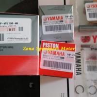 harga Piston Kit Yamaha 54p Mio J, Mio Gt, Soul Gt, Fino F1 Tokopedia.com