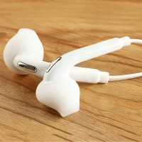 Earphone Handsfree Headset Original Ori 100% Samsung Galaxy S6