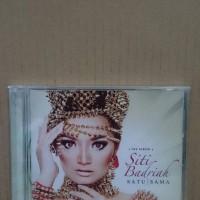 CD ORIGINAL SITI BADRIAH - SATU SAMA