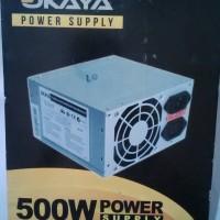 POWER SUPPLAY 500W OKAYA