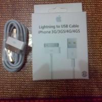 Kabel Data IPhone 4 KW Super 99% (Original Super) Lightning (Cable)